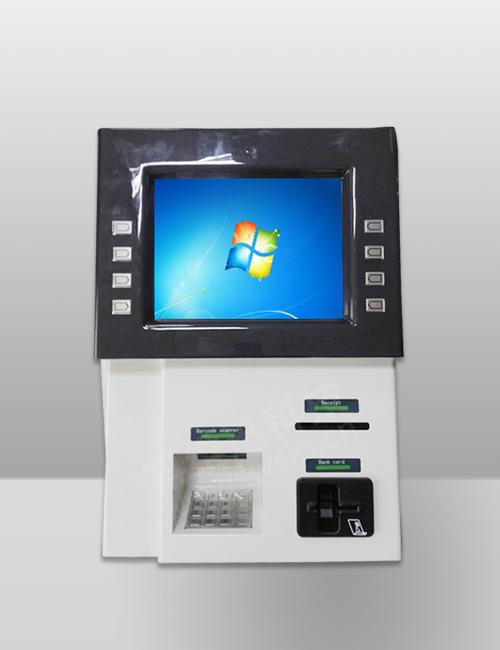 银行自助终端机的常规维护